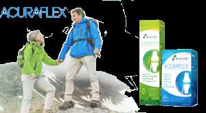 Acuraflex Poslovna suradnja